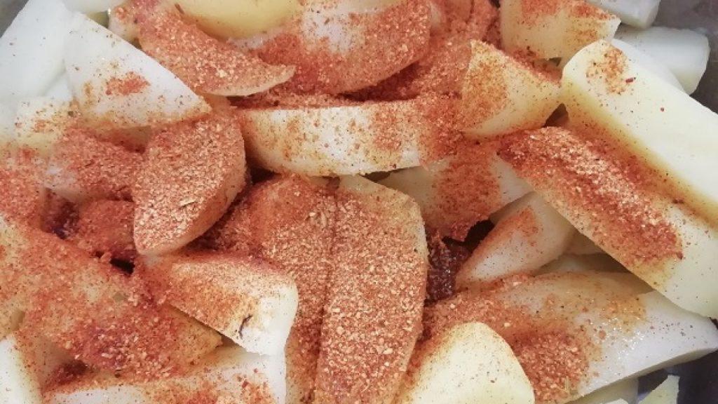 Korenie na zemiaky